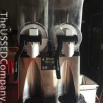Used Bunn Ultra-2 Slushie Machine